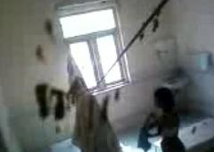 Rani changing room capture