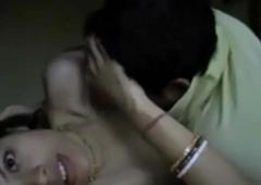 Desi hindu Marrid girl bipasha hot Sex video With husband