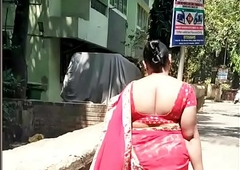 MY FRIEND Mummy Mummy RENUKA BIG ASS Added to OPEN BACK