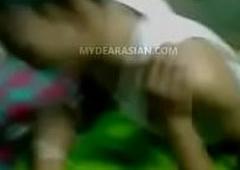 Desi Girl Homemade Sex Wid Hindi Audio- MYDEARASIAN.COM