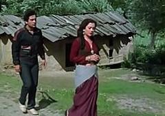 Collision Teri Ganga Maili - Accoutrement 3 Of 12 - Rajiv Kapoor - Manadakini - Superhit Hindi Home screen