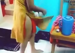 indian girl house-moving dress prepayment will not hear of bf nearly hindi audio
