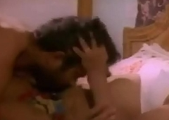 Indian sexy mallu cadger of the hour devika  big boobs and romance video 1