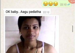 Telugu numero uno aunty sarasalu hither pakinti abai ( around within wind up one's send vulnerable one's way http://zo.ee/6Bj3L )