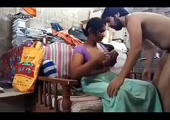 indian boy having it make off South African private limited company sister